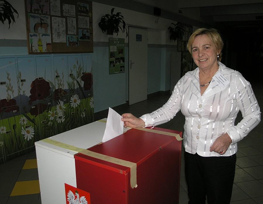 wybory 1