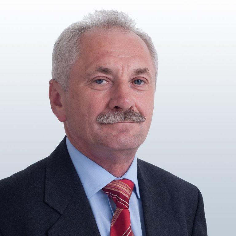 Zmiana warty w Marcinowicach