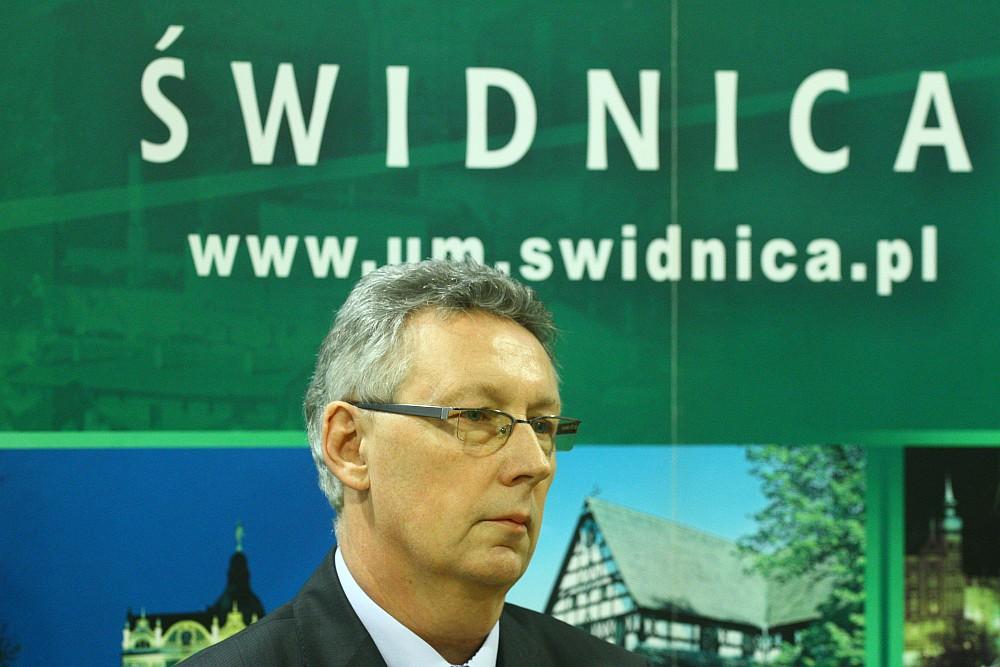 Marek Suwalski