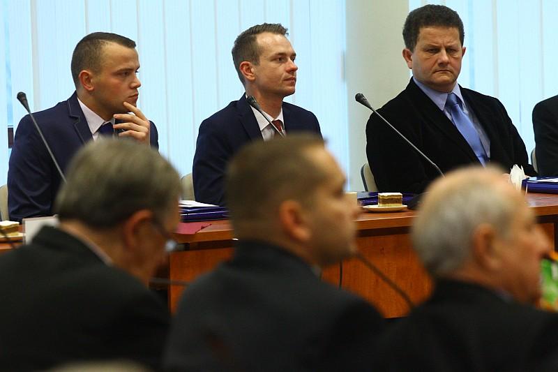 Sesja Rady Miejskiej w Świdnicy (11)