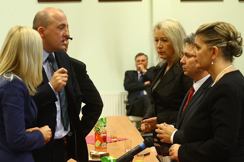 Sesja Rady Miejskiej w Świdnicy (6)