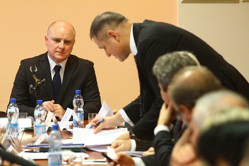 Sesja Rady Powiatu (10)