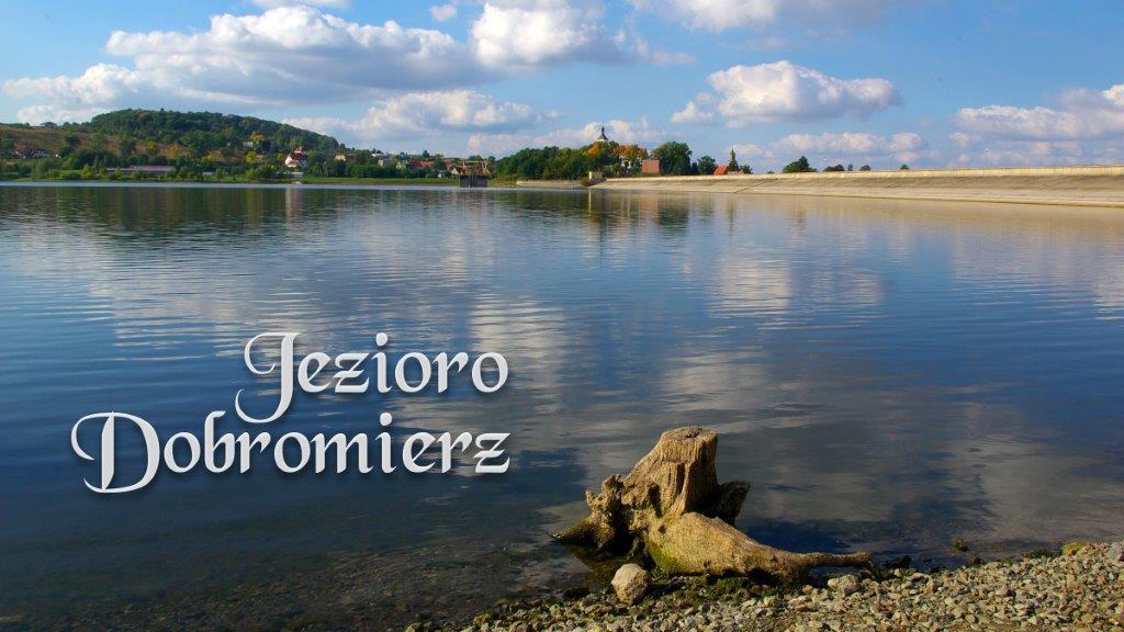 Legalne wędkowanie w Dobromierzu