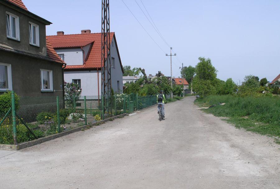 ul. Chłopska