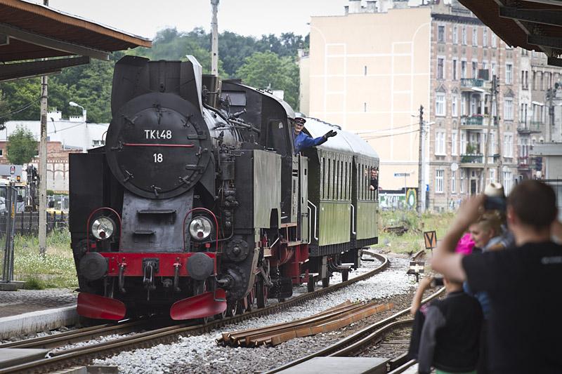 Na wycieczkę parowozem? Muzealne pociągi w weekend pojadą z Jaworzyny do Świdnicy i Strzegomia!