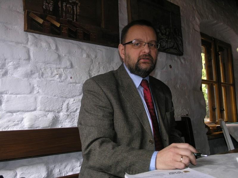 Ryszard Wawryniewicz