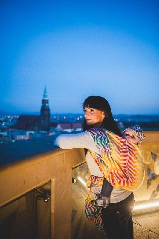 Mama Karolina, Wieża Ratuszowa, fot. Biały Kadr