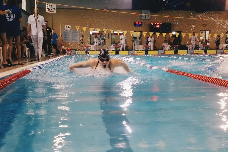 Dwanaście medali pływaków Neptuna!