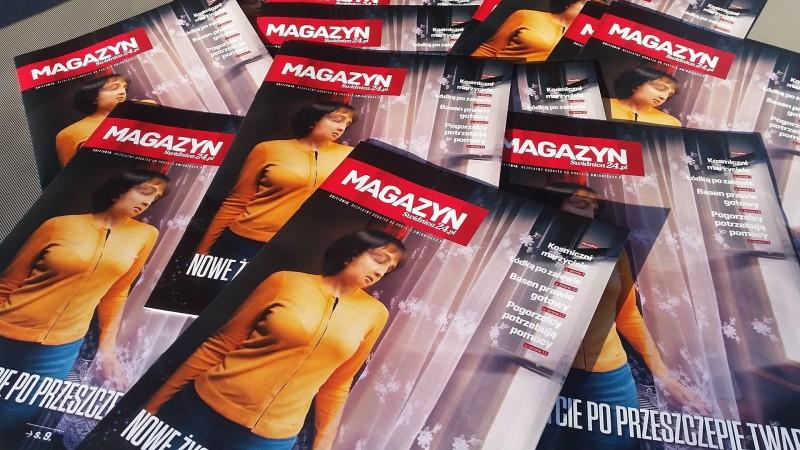 Magazyn styczeń 2016