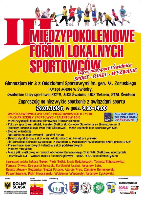 plakat forum -2016