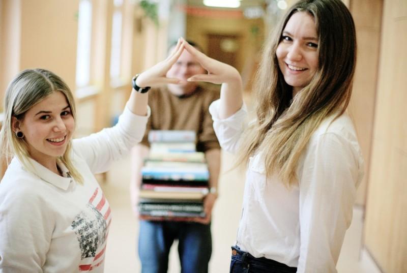 Ania i Marta