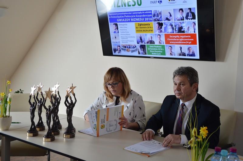 plebiscyt konferencja