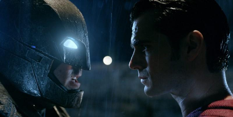 Idziemy do kina: Batman v Superman