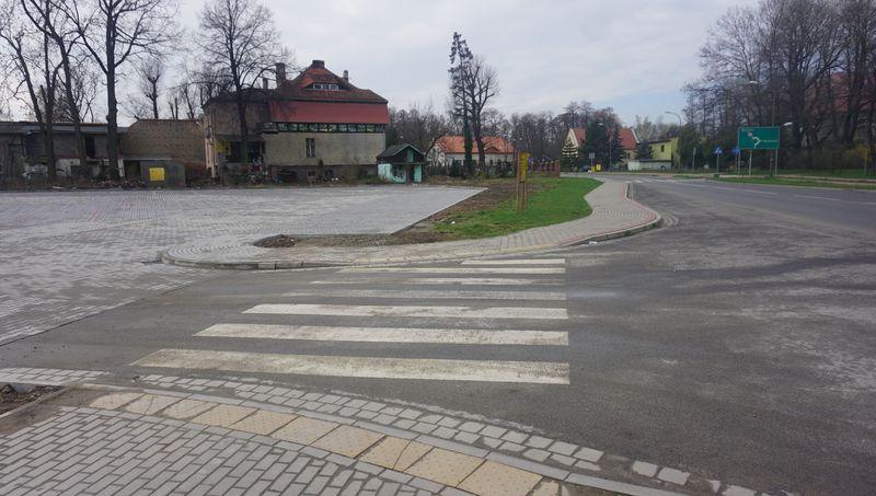 Parking ul. Śląska II (1)