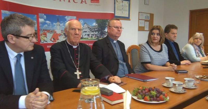 spotkanie ws. katedry (1)
