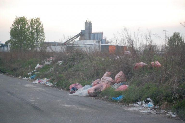 Śmiecą dosłownie wszędzie [FOTO]