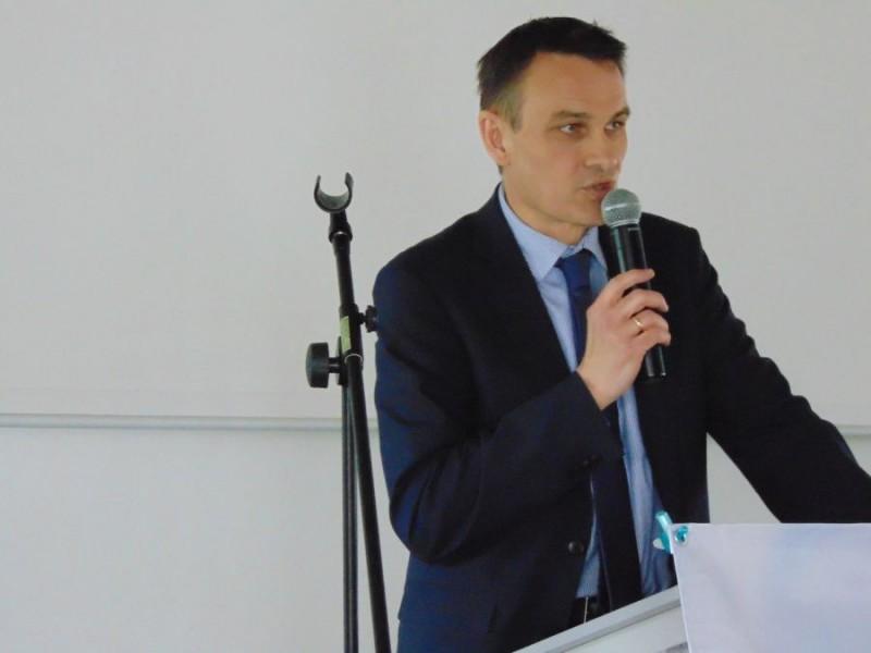 Wojciech Kaczmarczyk Krzyżowa 2016