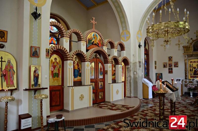 parafia prawosławna jubileusz Świdnica (2)