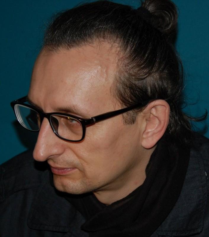 T. Hrynacz- foto K. Hrynacz