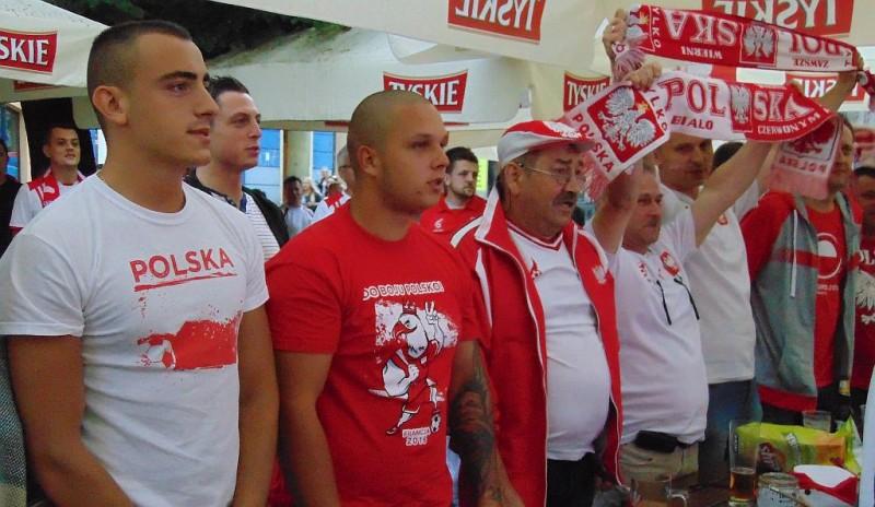 kibice Polska-Portugalia 2016 (1)