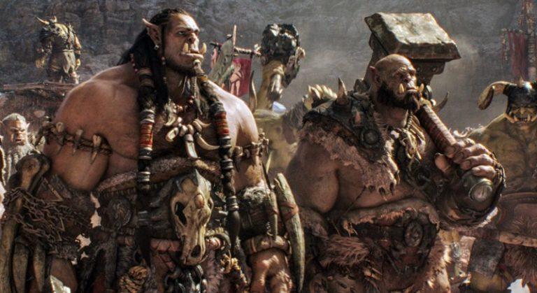 Idziemy do kina: Warcraft