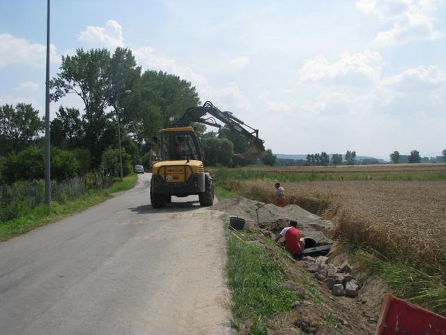 Remontują Marcinowice