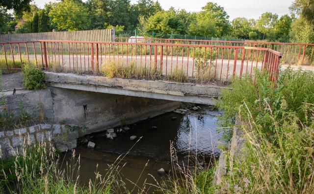 1-Promesa na most w Szczepanowie