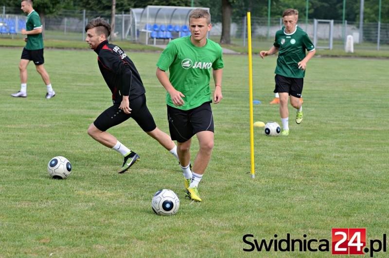 Pierwszy Trening Polonii-Stali  Świdnicy - 8.07.2016r (16)