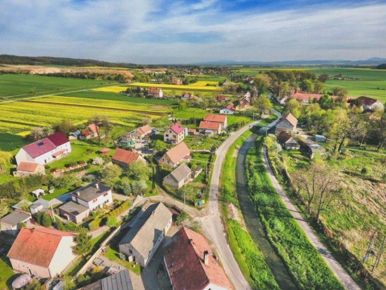 Nowe inwestycje w gminie Dobromierz