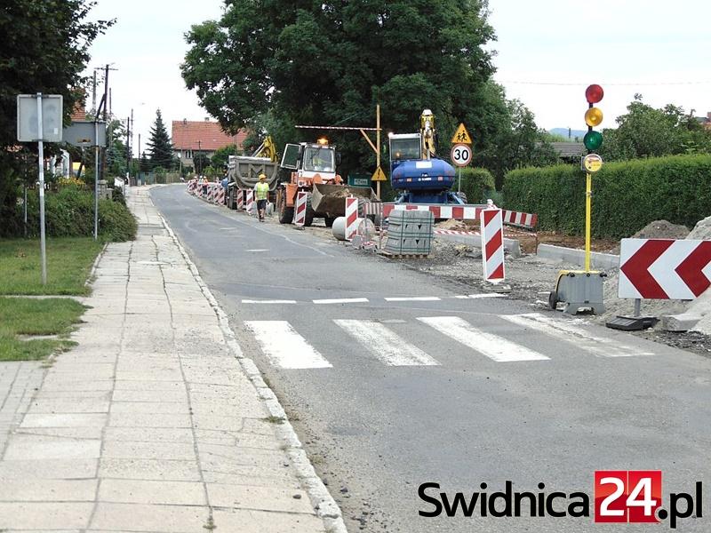 droga Boleścin
