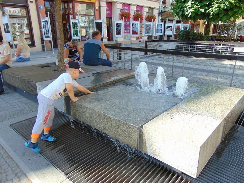 fontanna Łukowa