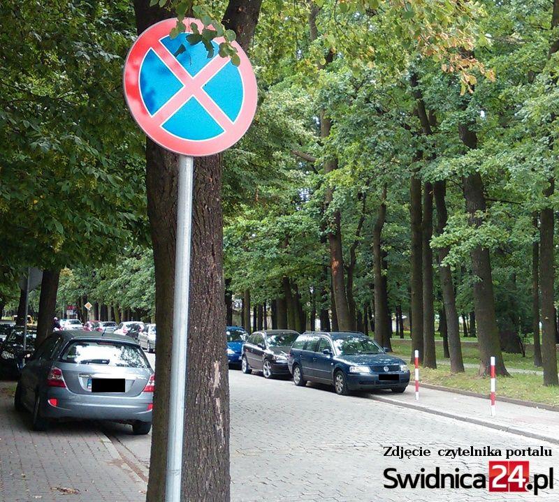parkowanie Gdyńska (3)