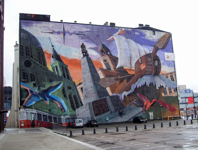 Małki w podróży: Sześć powodów, by odwiedzić Łódź