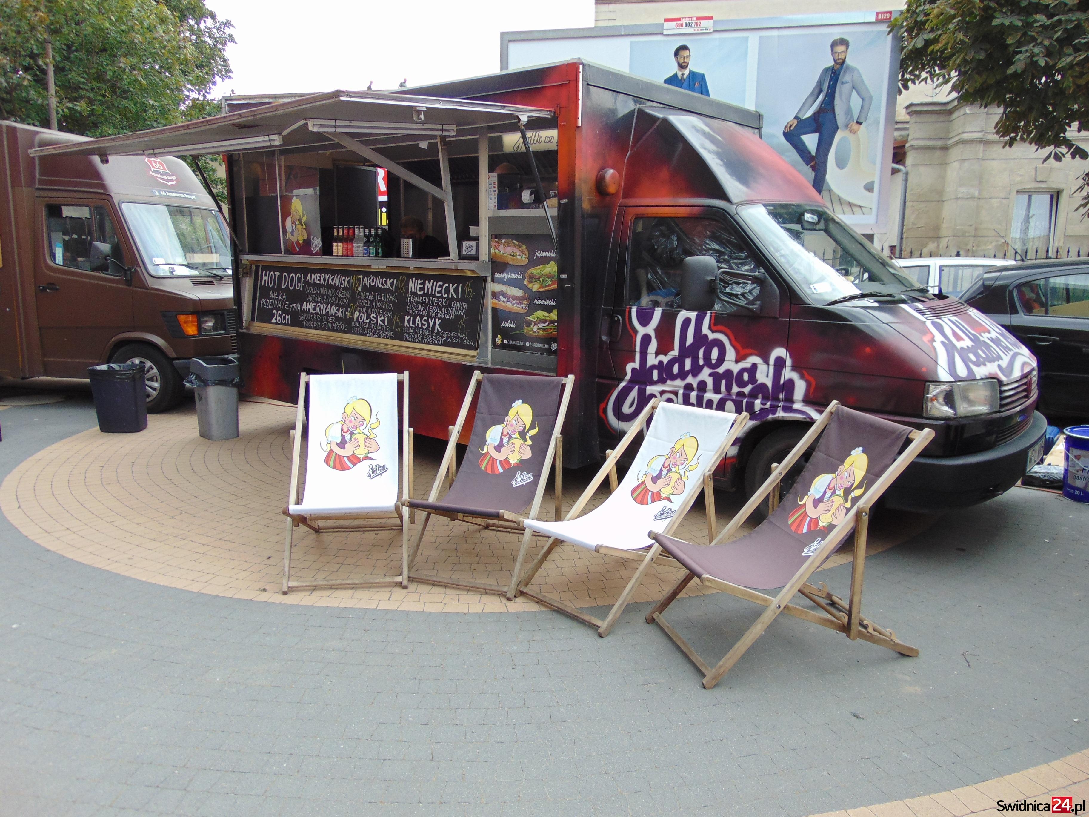 Food Truck Show W Galerii świdnickiej Swidnica24pl