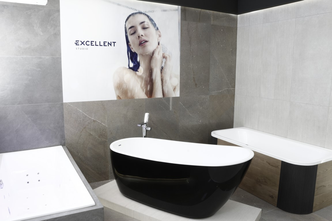 2608 Wielkie Atrakcje Na Otwarcie Salonu łazienek Domino W