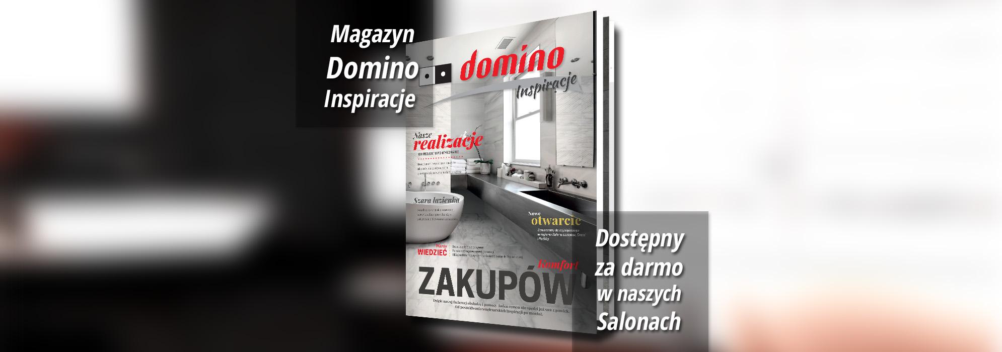 Salon łazienek Domino W Dzierżoniowie Już Gotowy