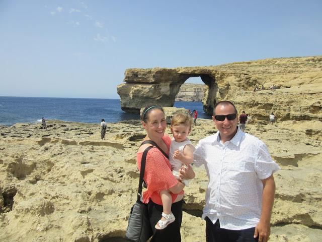 Małki w podróży: Jedziemy na Maltę cz.3