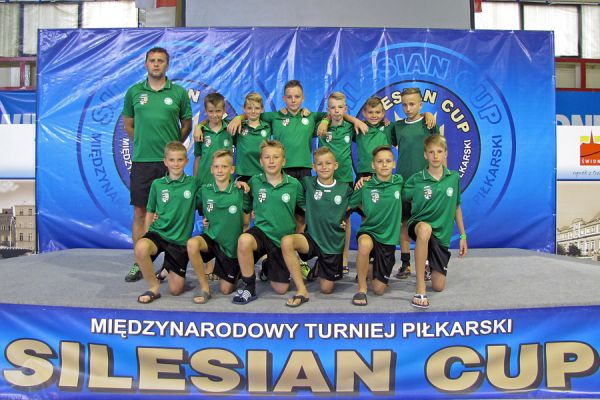 Polonia-Stal - U12