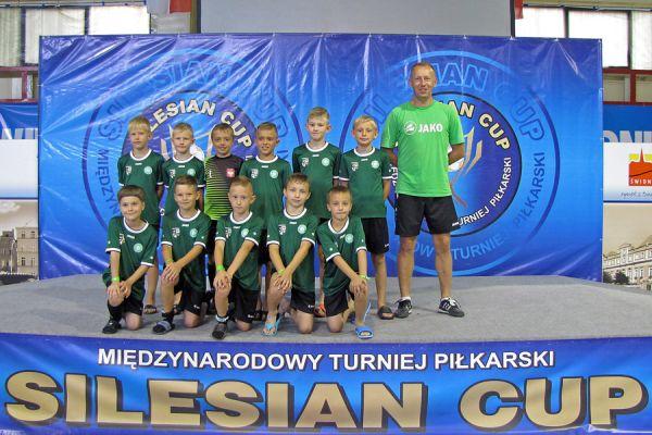 Polonia-Stal - U9