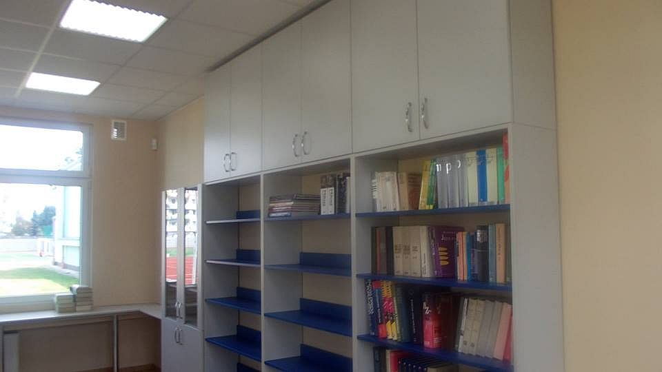biblioteka G4
