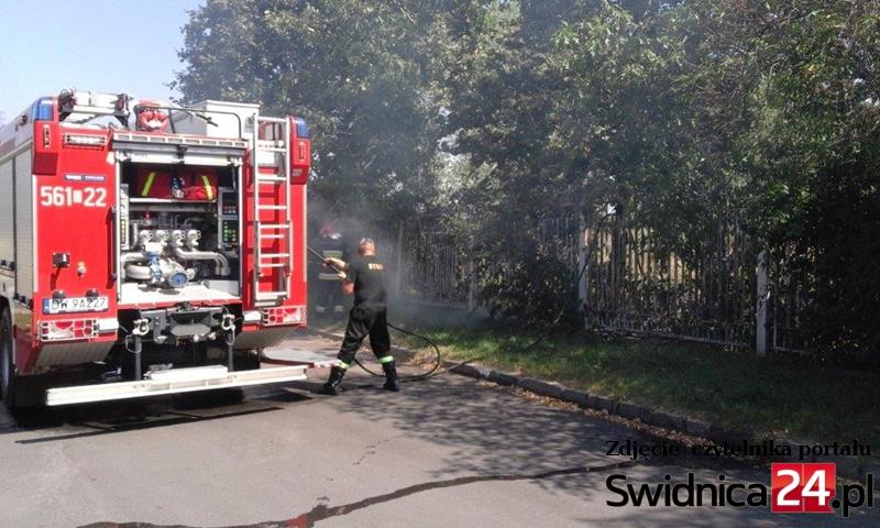 pożar Parkowa (5)