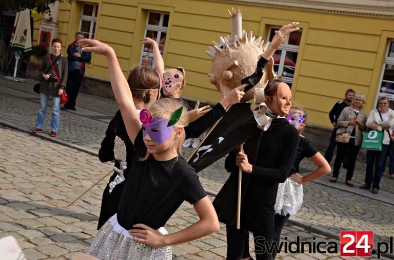 Jak wygląda życie kulturalne w Świdnicy? Podziel się opinią