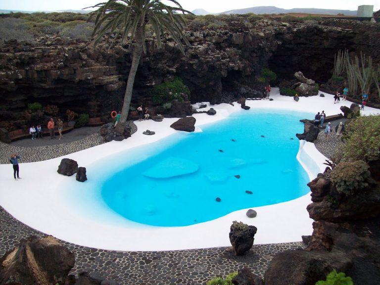 Małki w podróży: Wyspy Kanaryjskie-Lanzarote