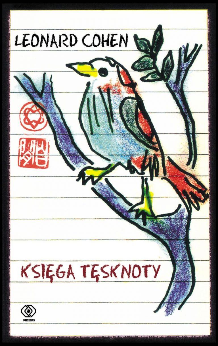 Obsesyjna Biblioteczka Agnieszki: Księga tęsknoty