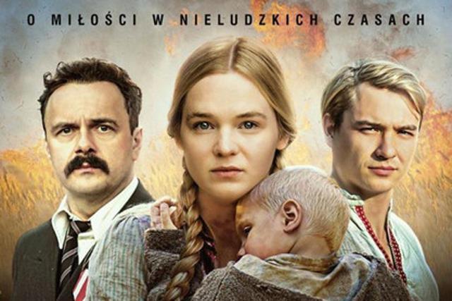 Idziemy do kina: Wołyń