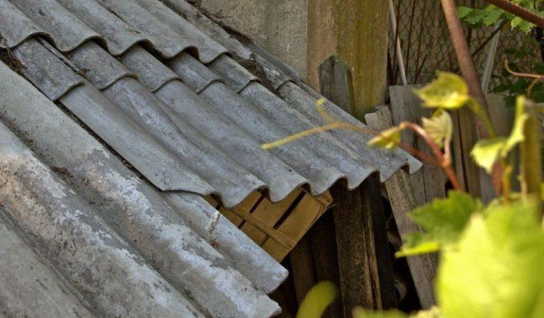 Miasto stara się o środki na usuwanie azbestu. We wtorek rusza inwentaryzacja