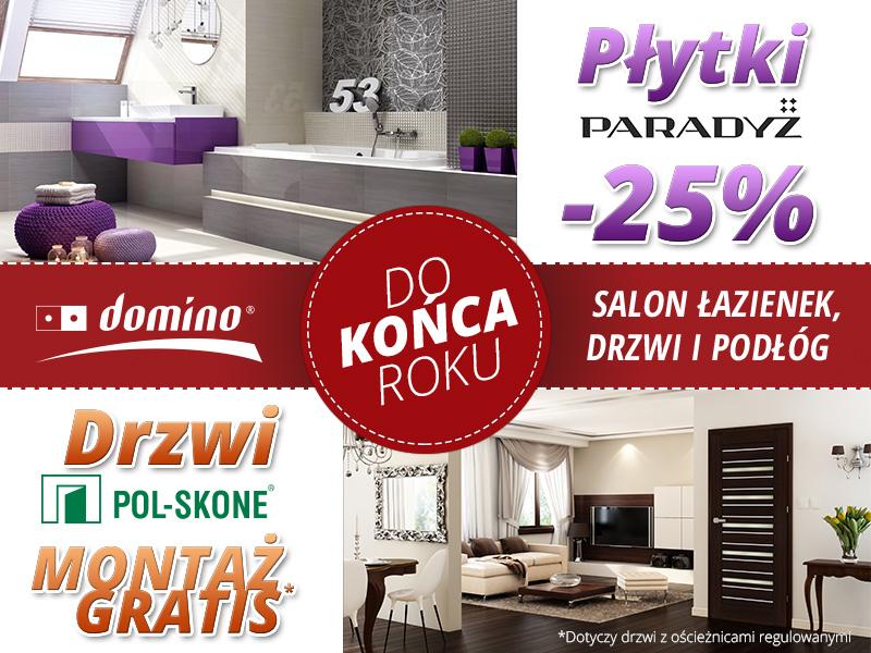 Salony Domino Zaskakują Na Koniec Roku Swidnica24pl