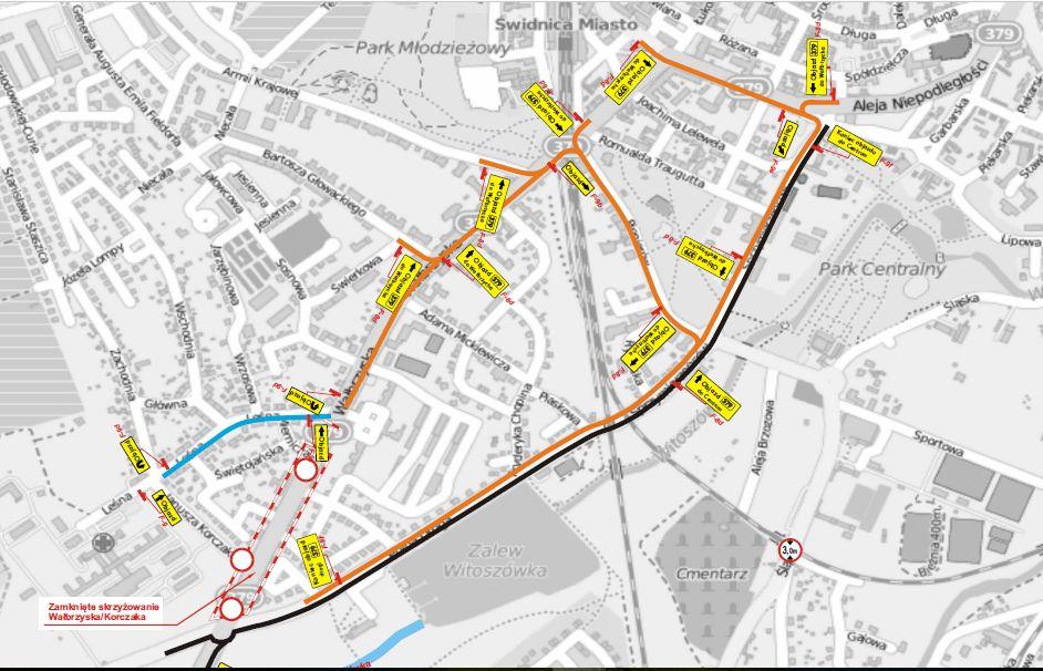 mapa-objazdu-walbrzyska
