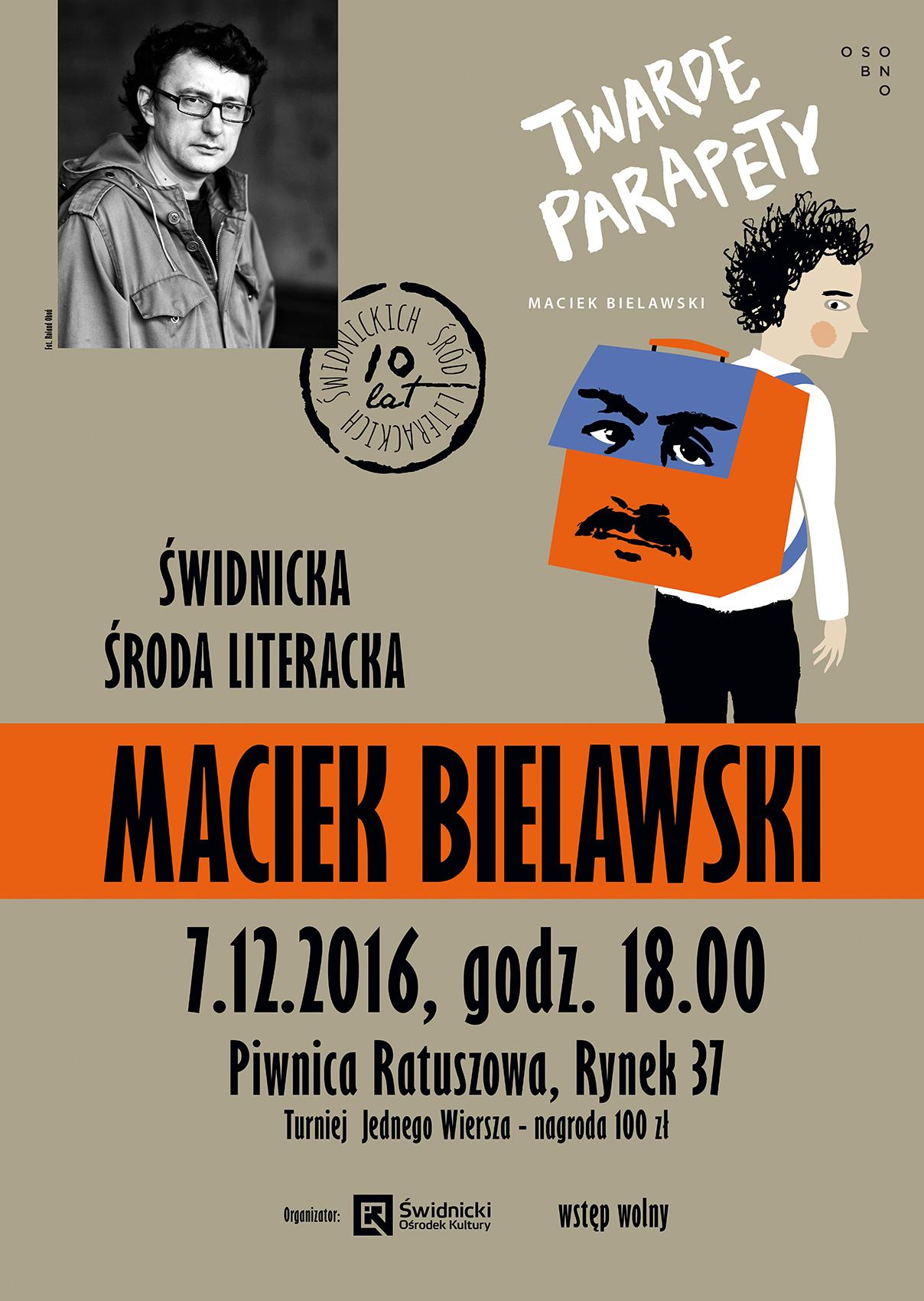 plakat-maciej-bielawski