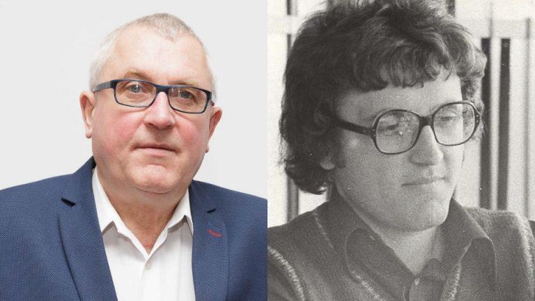 Wspomnienia Bolesława Marciniszyna